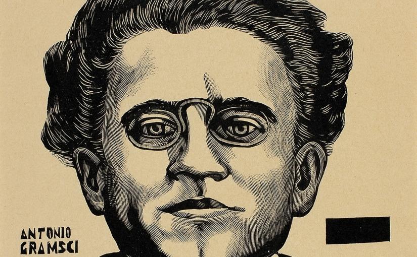 """O """"intelectual orgânico"""" de Antonio Gramsci. Por que """"orgânico""""? / Antonio Gramsci's """"organic intellectual"""". Why """"organic""""?"""