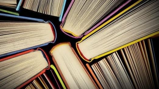 Meus livros / Mybooks
